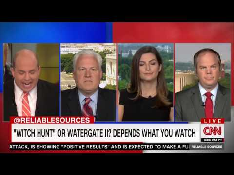 ACU Chairman Matt Schlapp on CNN: 6/18/2017