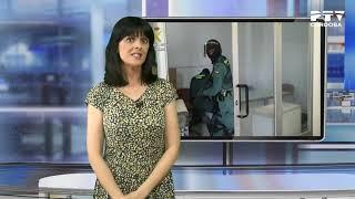 «PTV Noticias» 22/05/2020