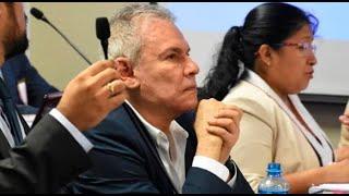 ???? Poder Judicial dictó 24 meses de prisión preventiva para Luis Castañeda Lossio