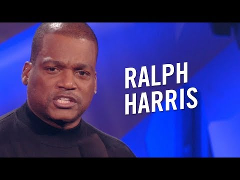 connectYoutube - Ralph Harris - What My Girlfriend Does to Me (Stand Up Comedy)