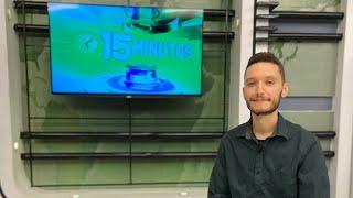 15 Minutos: Entrevista con Ben Norton, periodista de The Grayzone News