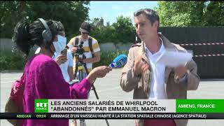 Whirlpool: «Emmanuel Macron en avait fait un symbole et c'est un échec total», selon François Ruffin