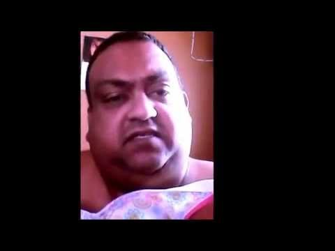 connectYoutube - this big dude has a perfectly rational reason for wearing a bra 496 kbps