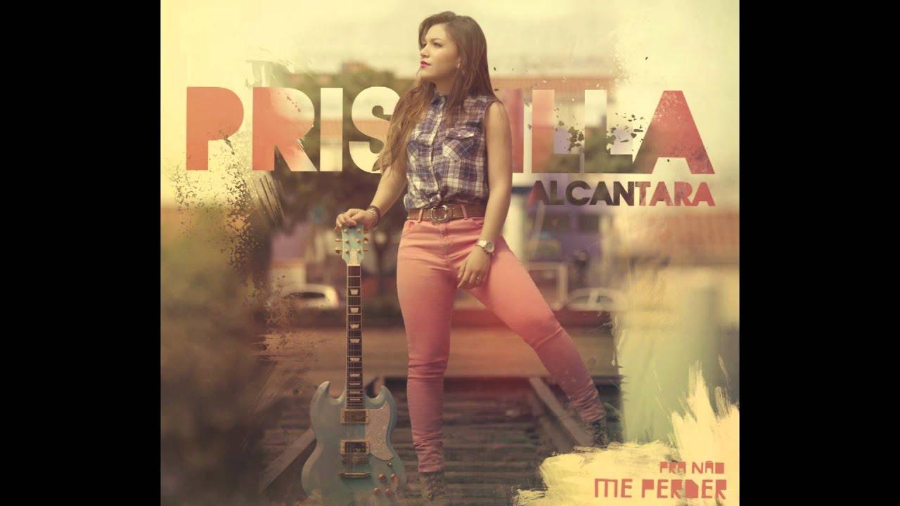Para Não Me Perder - Priscilla Alcantara