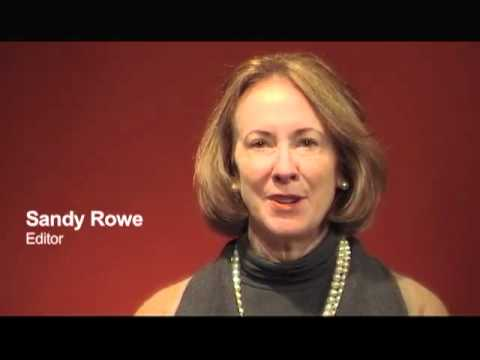 Sandy Rowe: The Most Important Journalism Skill
