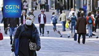 La OMS advierte que Sudamérica se ha convertido en un nuevo epicentro de la pandemia
