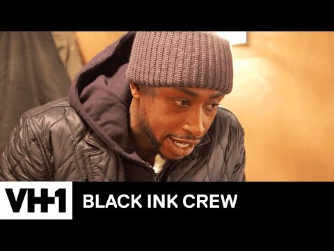 Ceaser Finds Out Dutchess Cheated While They Were Together 'Sneak Peek' | Black Ink Crew