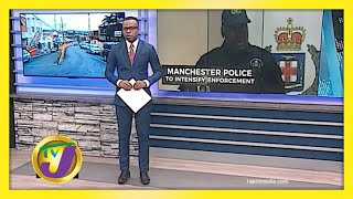Manchester Police Talk Tough on Covid Rules Enforcement - December 23 2020