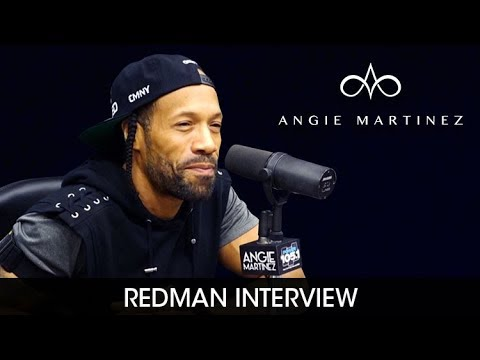 "connectYoutube - Redman Calls Out Safaree For Being Really ""Scared Famous""  + Showcases His Directing Skills!"