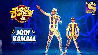 Geeta ने कहा Gaurav को 'Too Good'   Super Dancer   Jodi Kamaal - SETINDIA