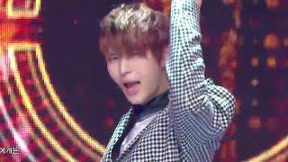 VIXX – Error, 빅스 – 에러, Music Core 20141025