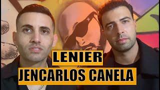 Lenier & JenCarlos Canela sobre la situacion de Cuba