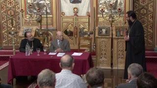 Video: Prezentarea cartii Transumanismul decriptat, a Pr. Jean Boboc