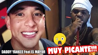MIRA LA CANCION DE EL MAYOR CLASICO Y DADDY YANKEE