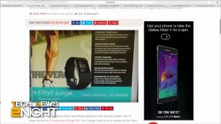 Tech Feed for October 20, 2014: Tech News 2Night 197