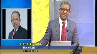 Análisis  a las medidas tomadas por el presidente Medina sobre el  COVID-19.