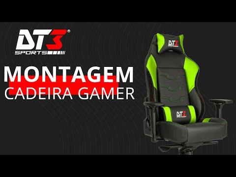 Montagem Elite/Racing Series DT3!