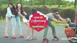 Jabong Anniversary Sale