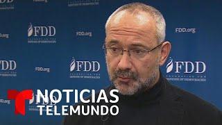 Noticias Telemundo, 6 de enero 2020 | Noticias Telemundo