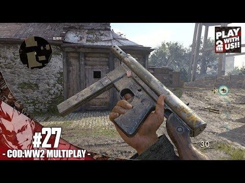 #27【FPS】弟者の「COD WW2」【2BRO.】END