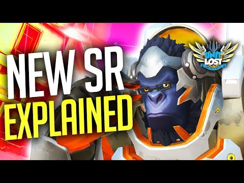 connectYoutube - Overwatch - NEW Competitive SR System Explained!