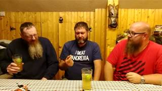 The Manx beard club eats rotting eggs.  (contains profanities and dirty talk)