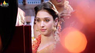 Latest Telugu Movie Scenes | Tamanna Pelli Choopulu Comedy | Aagadu | Mahesh Babu @SriBalajiMovies - SRIBALAJIMOVIES