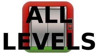 100 Floors - All levels - Walkthrough