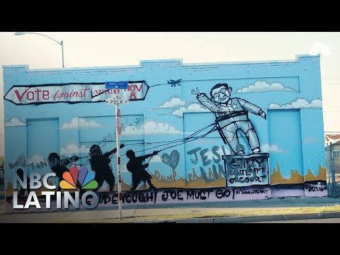 A Generation Raised Under SB1070 | NBC Latino | NBC News