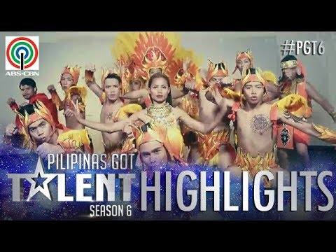 PGT Highlights 2018: Semifinalist Dancing Fire Warriors Journey