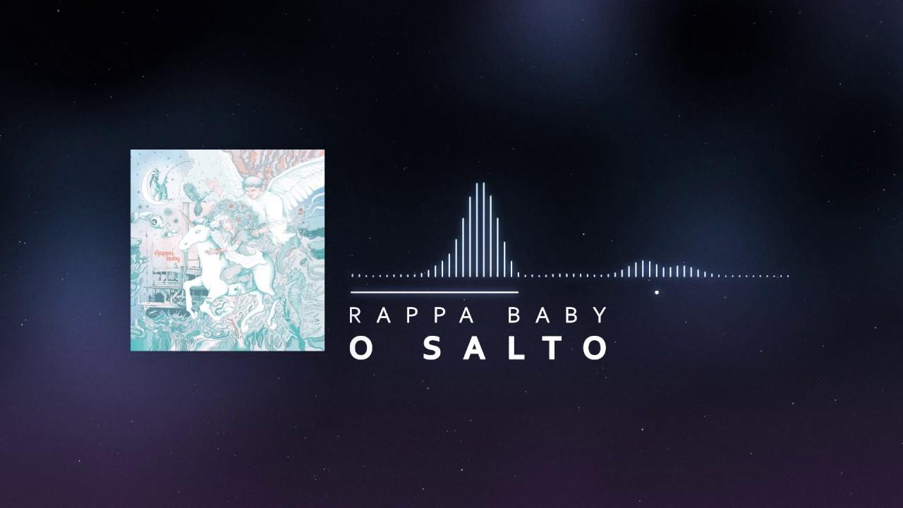 Rappa Baby - O Salto (Áudio Oficial)