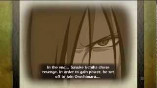 Прохождение naruto shippuden ultimate ninja storm generation часть 3.
