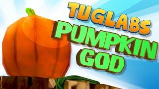 TUG - Pumpkin God