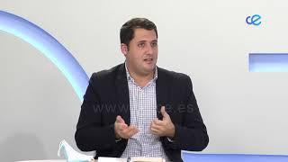 Ramírez defiende las ayudas a las empresas para salir de la crisis