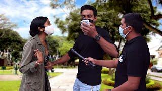 Exponiendo Infieles Ep. 26   LO DEJÓ POR MISIO   Lima - Perú