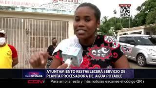 Tras protesta de habitantes de Cevicos, ayuntamiento asegura restablecerá servicio de agua potable