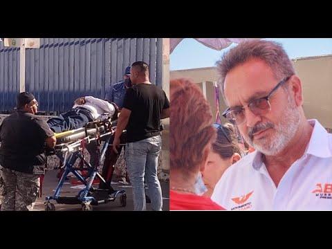 CONFIRMAN ASESINATO DE ABEL MURRIETA, ADEMÁS DE CANDIDATO ERA ABOGADO DE LOS LEBARON
