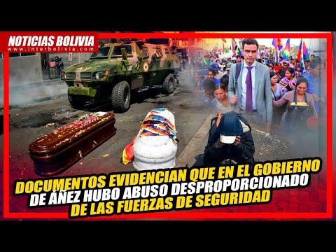 ¿Existió violación de DERECHOS HUMANOS en Bolivia el 2019 Paulo Abrau, te quita las dudas