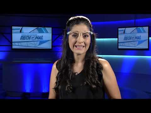 Costa Rica Noticias Regional - Viernes 17 Setiembre 2021