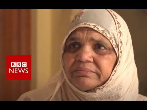 connectYoutube - From Syria to safety in Pakistan - BBC News