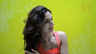 The ayurvedic haircare regime from Just Herbs (featuring Yogini Shobhna Juneja)
