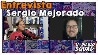 Entrevista: Sergio