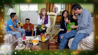 La Rosa de Guadalupe: La familia es unión, amor y comprensión  - Reflexio?n | La tía quedada