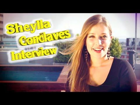 Sheylla Goncalves Interview || Actress/Model || Vega Entertainment
