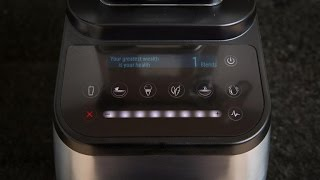 The Blendtec Designer 725 is too powerful for its own good