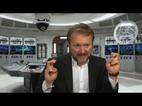 Star Wars: The Last Jedi: Director Rian Johnson Behind the Scenes Official Movie Interview