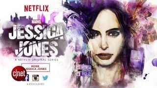 The CraveCast - The CraveCast is hype for 'Jessica Jones,' MST 3K and endless Star Wars hype