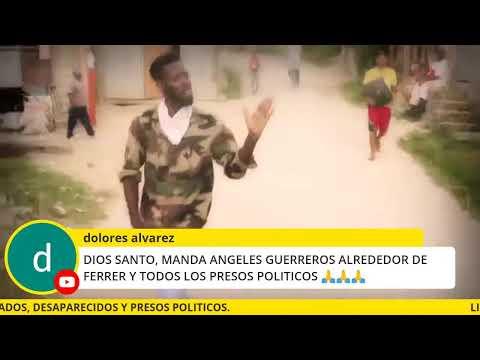 #SOSCuba. Martes, 14 de Septiembre del 2021. 65 dias sin escuchar ni ver a Jose D Ferrer.
