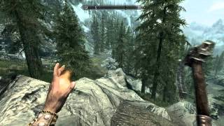 Walkthrough Skyrim - Episode 1 Partie 1