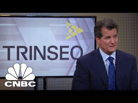 Trinseo CEO: Unaffected by Trade   Mad Money   CNBC